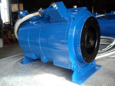 SME(UK) SubSea/ROV Motors